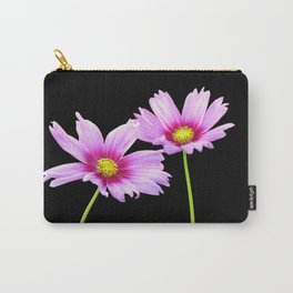 2 Cosmos Carry-All Pouch