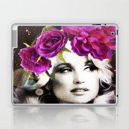 Holy Dolly (dolly parton) Laptop & iPad Skin