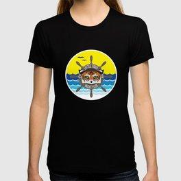 Little Tiger Yacht Club T-shirt