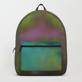 So many pretty colors Backpack