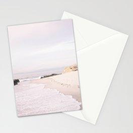 Sunset at La Jolla Stationery Cards