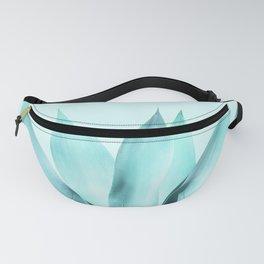 Aqua Solar Agave Fanny Pack
