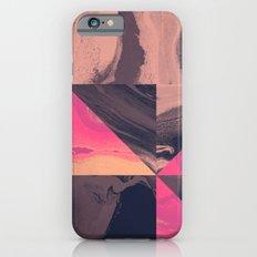 Triangular Magma Slim Case iPhone 6s