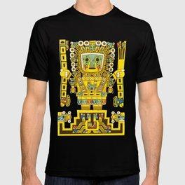 Viracocha Color T-shirt