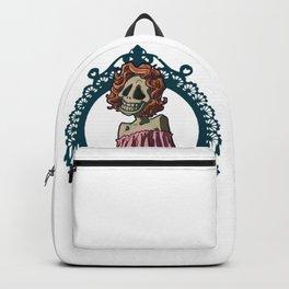 Skull nouveau Backpack