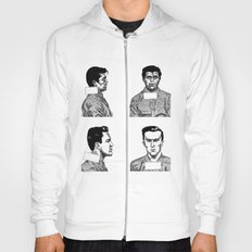 Dick and Perry Hoody