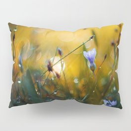 The Valley of Giants Pillow Sham