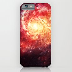 The galaxy that didn't exist! Slim Case iPhone 6s