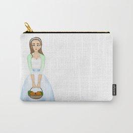 Elain Carry-All Pouch
