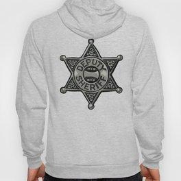 Deputy Sheriff Badge Hoody