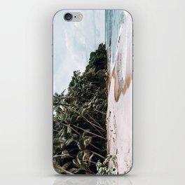 Tropical Island iPhone Skin