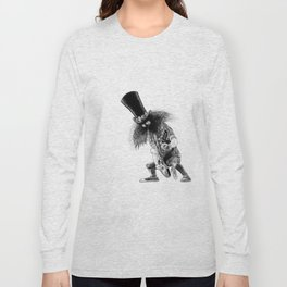 Slash Long Sleeve T-shirt