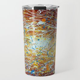 The Big Bang Travel Mug