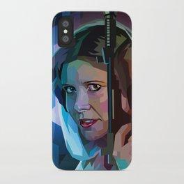 SW#75 iPhone Case