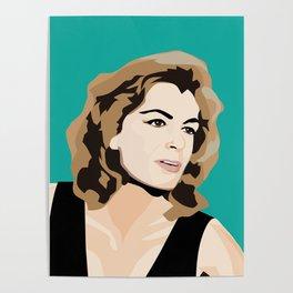 Melina Melinaki Poster