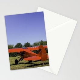 Waiting To Fly Stationery Cards