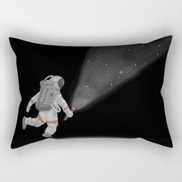 Him Rectangular Pillow