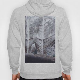 Glacier 04 - Iceland Hoody
