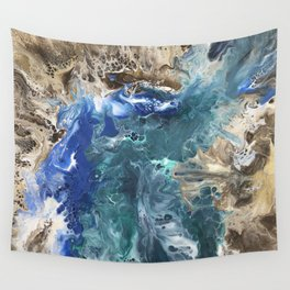 The Inlet Wall Tapestry