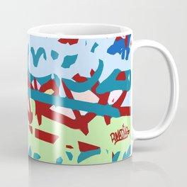 Octo26 Coffee Mug