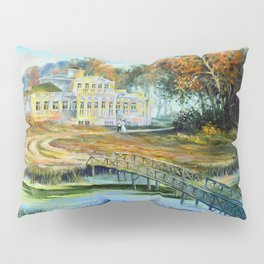 Homestead Pillow Sham