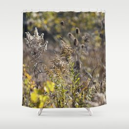 Leopold Shower Curtain