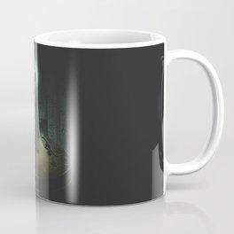 Music is the way Coffee Mug