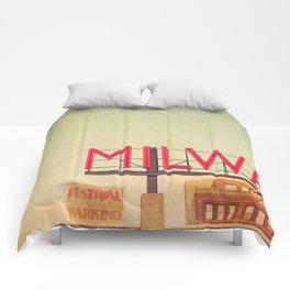 MPM Comforters