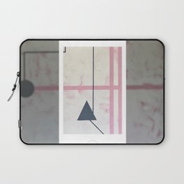 Sum Shape - iPhone graphic Laptop Sleeve