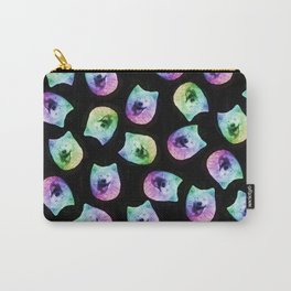 Happy Sammy Carry-All Pouch