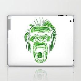 GORILLA KING KONG - Green Laptop & iPad Skin