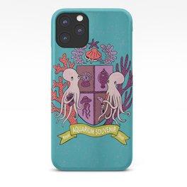 The Royal Aquarium Souvenir Shop iPhone Case