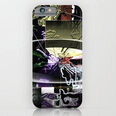 Sensinak iPhone 6s Slim Case