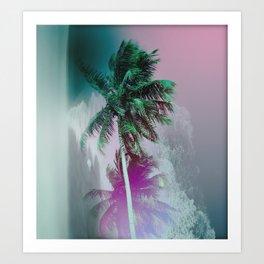 PALO Art Print