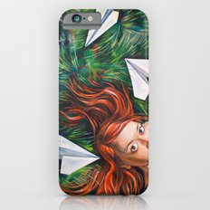 Summer Grass. Tuzello's Dream. iPhone 6 Slim Case