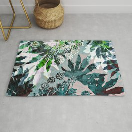Tropical Adventure Rug