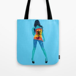 Vitriolic Tote Bag