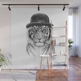 Welcome to the jungle Wall Mural