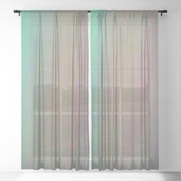 Uranus Sheer Curtain