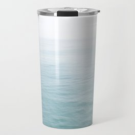 Malibu, Fine Art, Ocean, Beach Photography Travel Mug