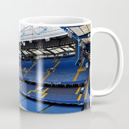Stamford Bridge East Stand Chelsea Coffee Mug