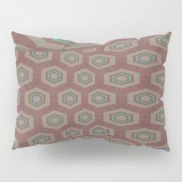 Pallid Minty Dimensions 18 Pillow Sham