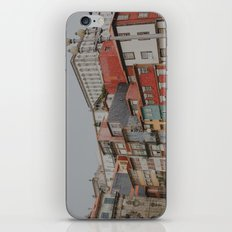 Charming Colours iPhone & iPod Skin