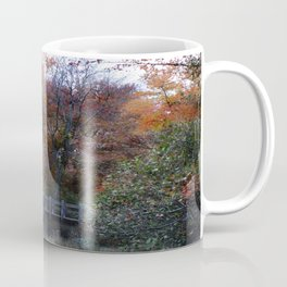 Autumn Scenery Coffee Mug