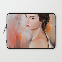 Gal Gadot Woder Woman Laptop Sleeve