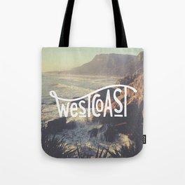 West Coast NZ Tote Bag