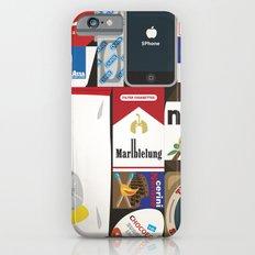Consumption of goods iPhone 6s Slim Case