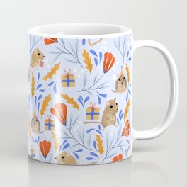The Gerbils Coffee Mug
