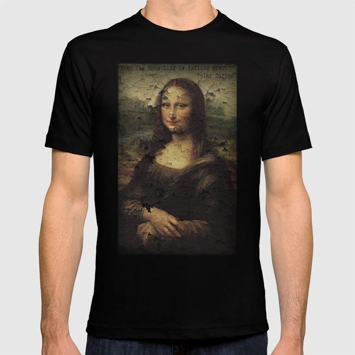 I have testicular cancer (Fight Club). T-shirt