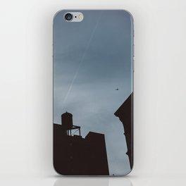 Chelsea Sunset iPhone Skin